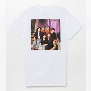 FRIENDS Cast T-Shirt